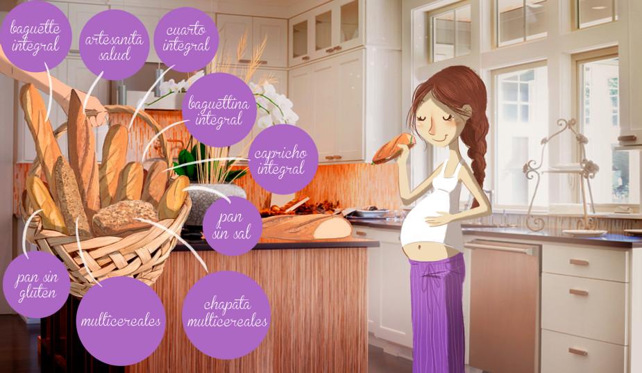 Variedades saludables