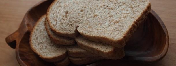 Los 5 beneficios del pan integral para tu salud