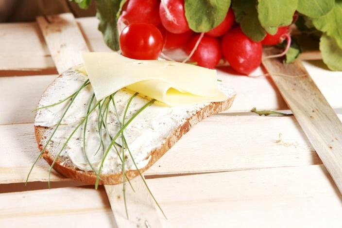 Mundopan pan y queso