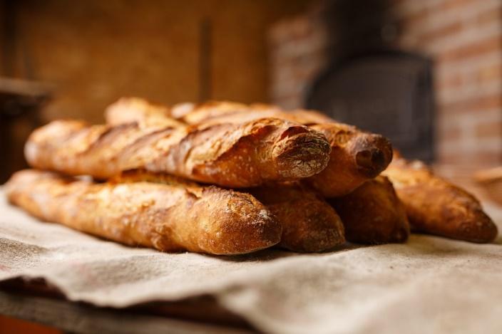 mundopan pan