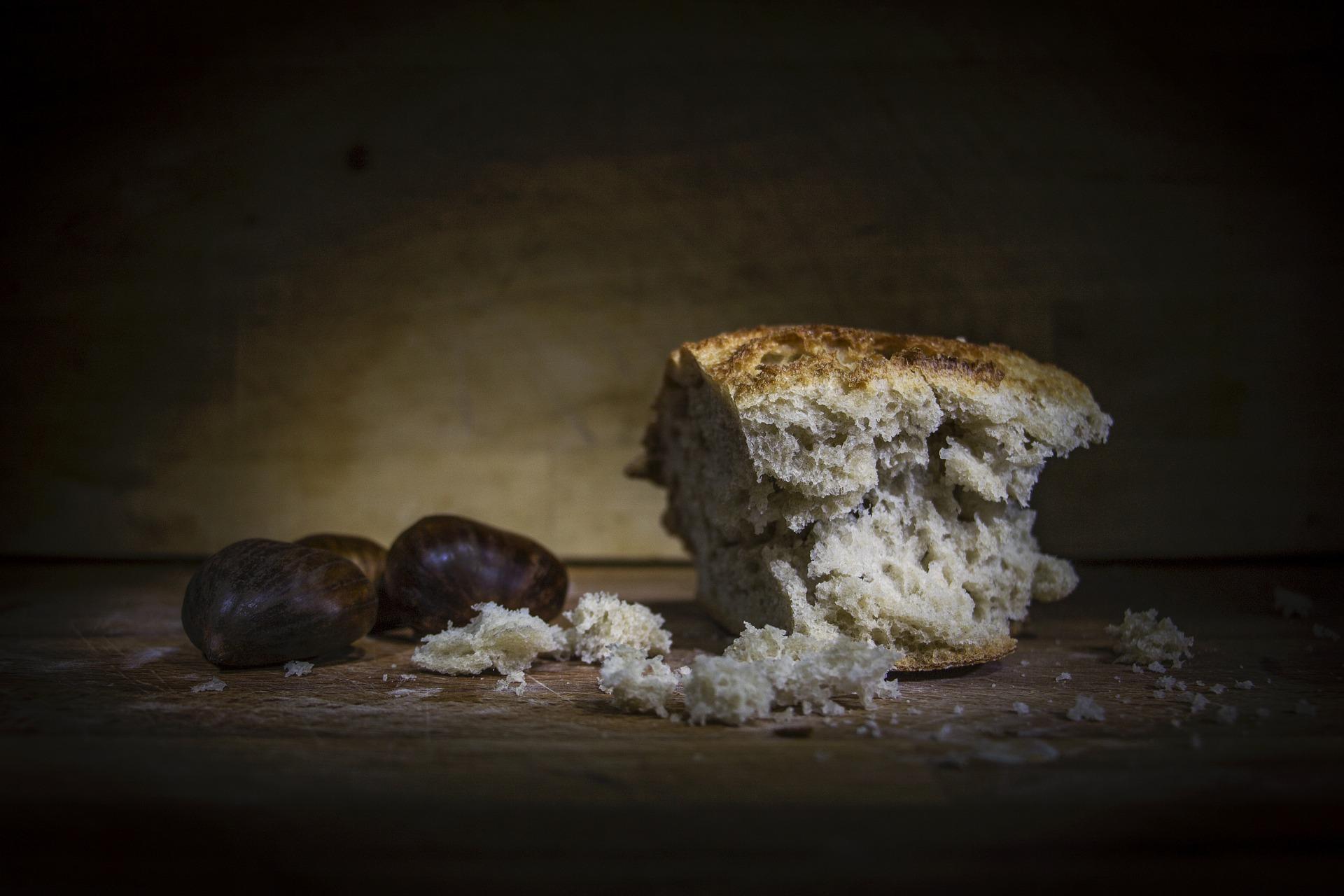 Personajes ilustres y su relación con el pan