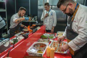 Madridfusión, bocadillo ganador 2018
