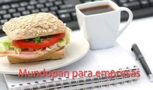 mundopan, servicio para empresas