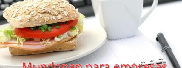 Mundopan para Empresas, el pan en tu oficina o empresa es posible
