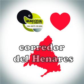 Imagen Mundopan Ama Al Corredor Del Henares