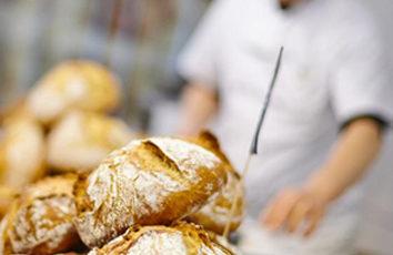 El pan, en un futuro muy presente.