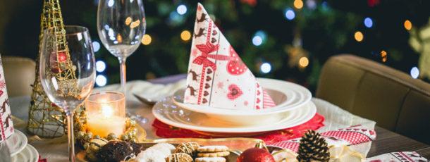 También en Navidad, el pan es tu aliado: recetas sencillas y apetitosas