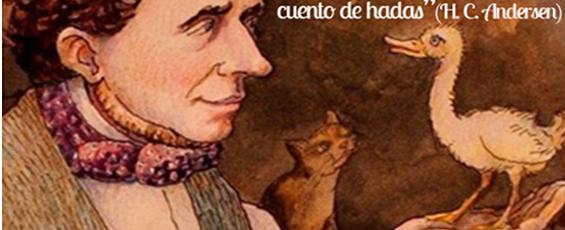 Nuestro homenaje a Hans Christian Andersen