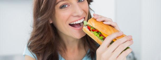 Beneficios de comer pan para la salud